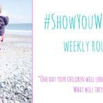 #ShowYouWereThere round up