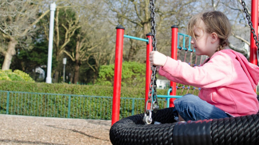 Getting your child to be more active in the chillier months