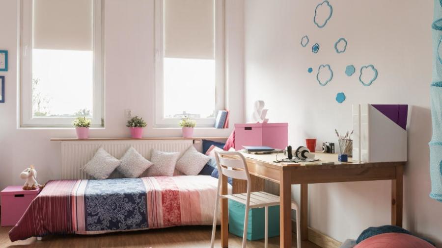 Create a more peaceful home