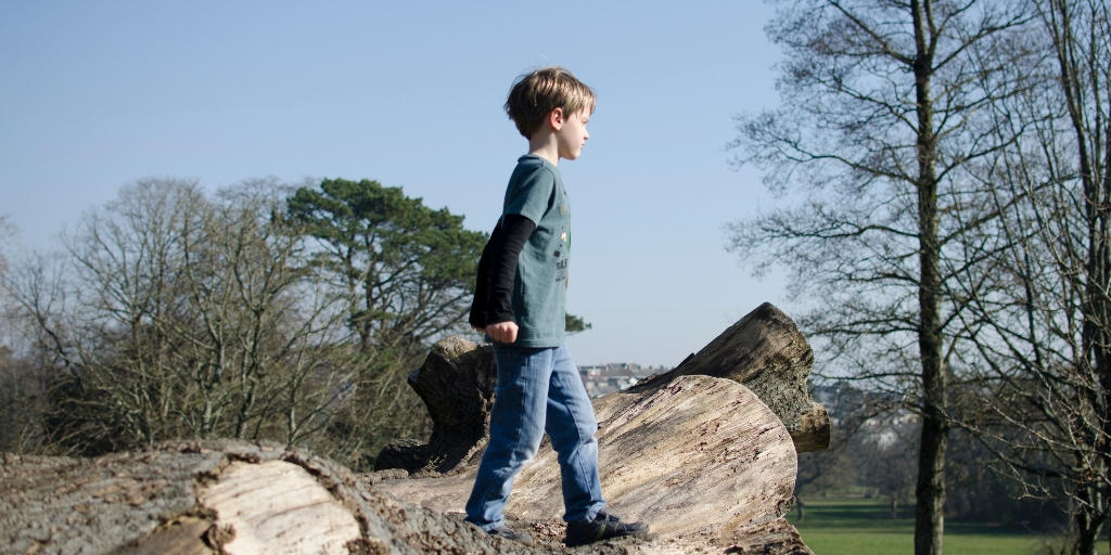 Build resilience in children