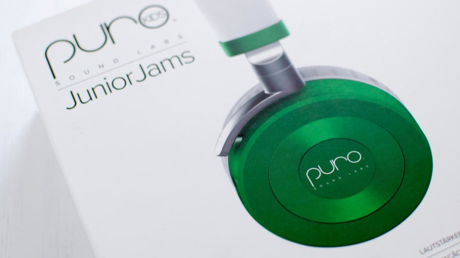 Junior Jams headphones Puro Sound labs