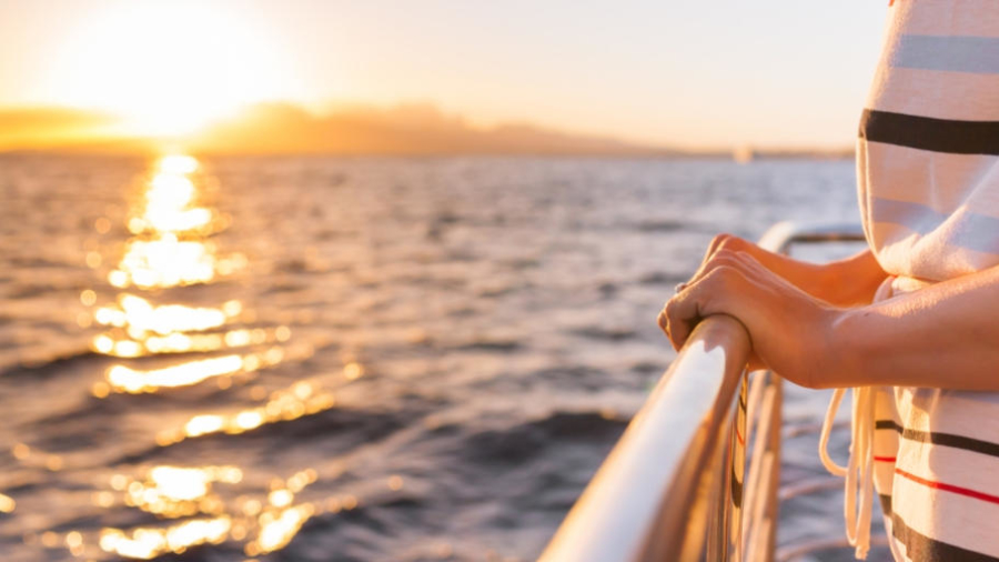surprising facts about cruises