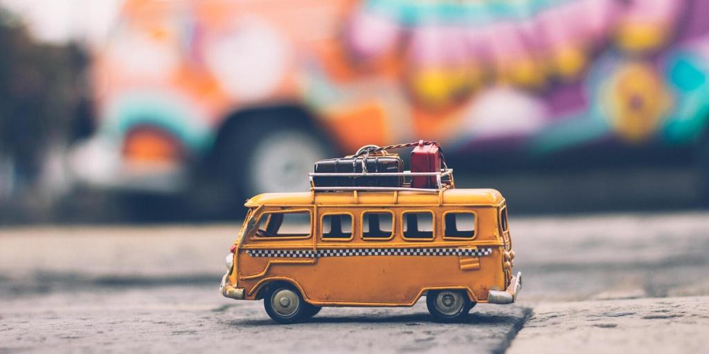 Benefits of school trips