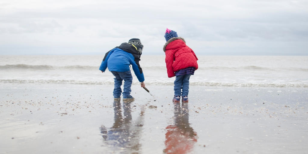 Photograph your family's winter outdoor adventures