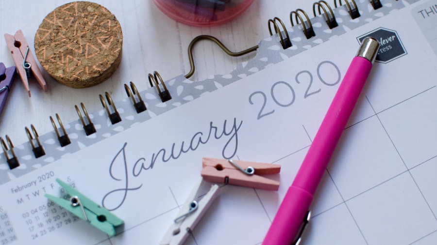 4 new years resolutions for a happier new year