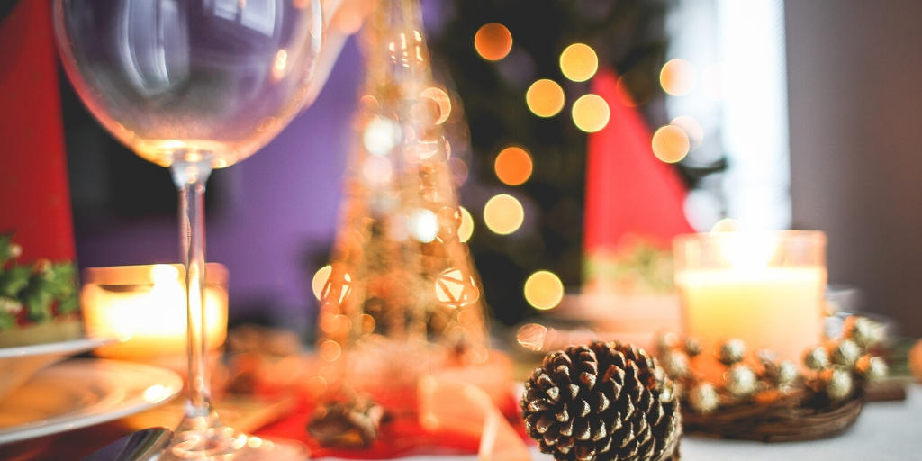 Host a great Christmas party