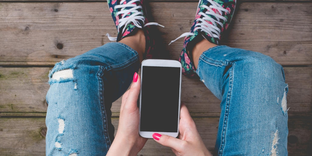 Should my child have a smart phone_