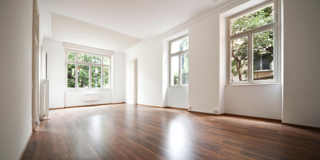 Flooring ideas for the whole house