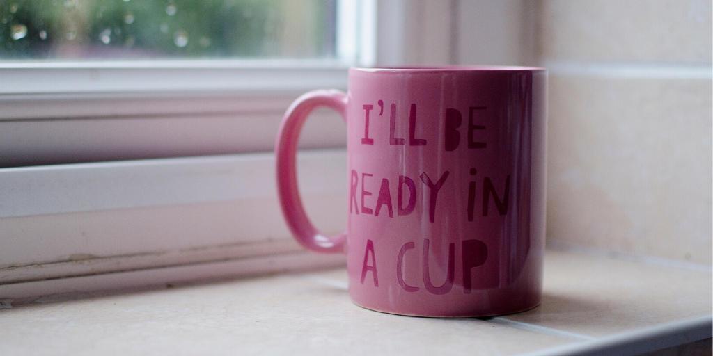 make mornings easier by planning ahead