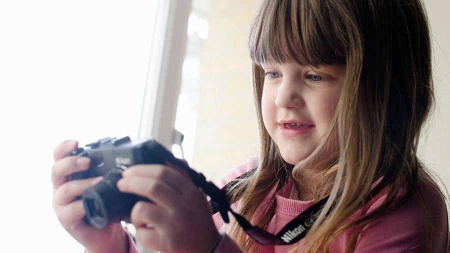 Fun photo challenges for kids