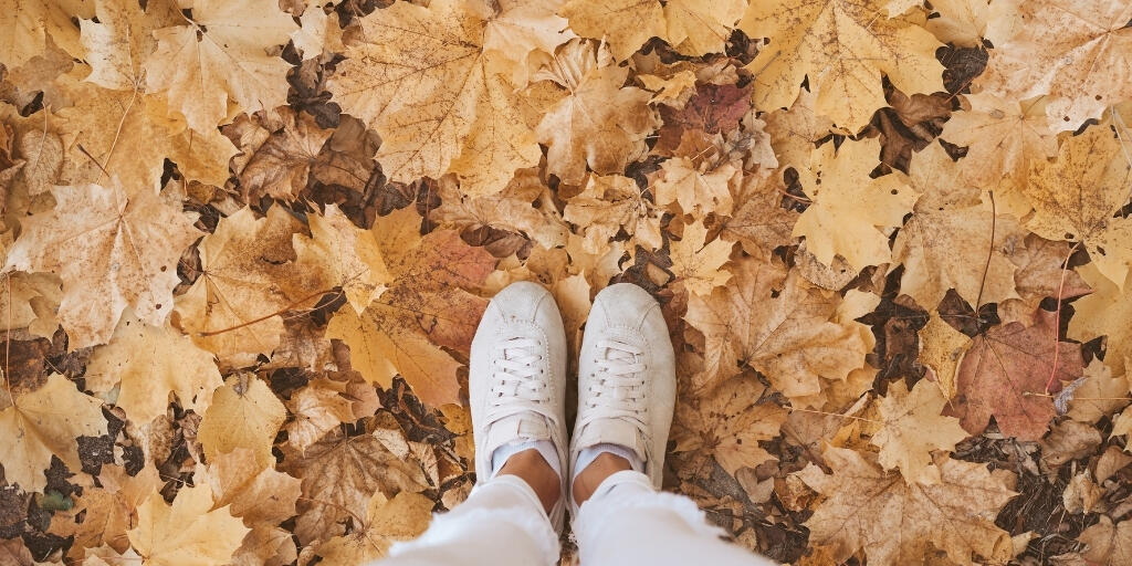 Fun ways to enjoy time outside this autumn