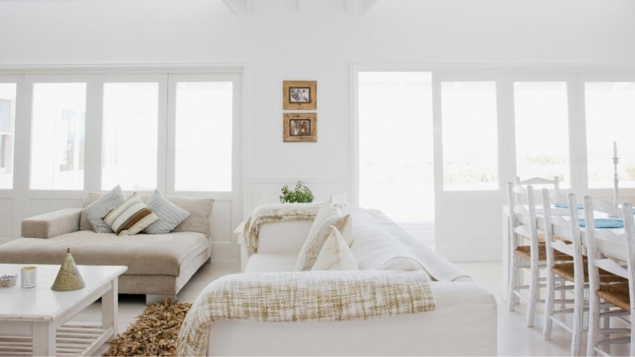 Quick tips for creating more space in your home