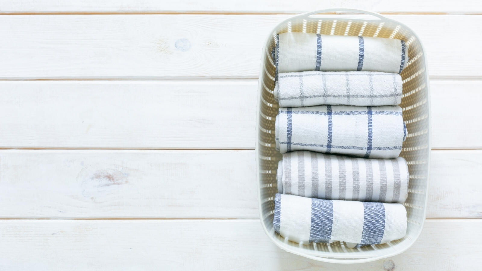 5 little tricks for a tidier home