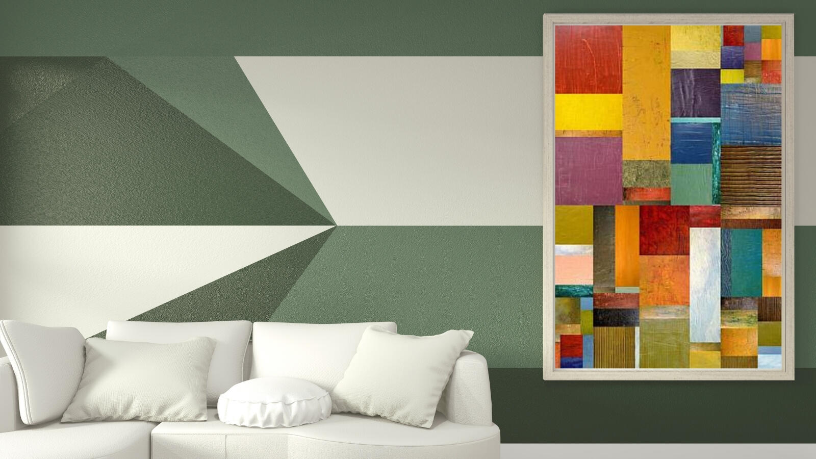 Change the look of home with wall art