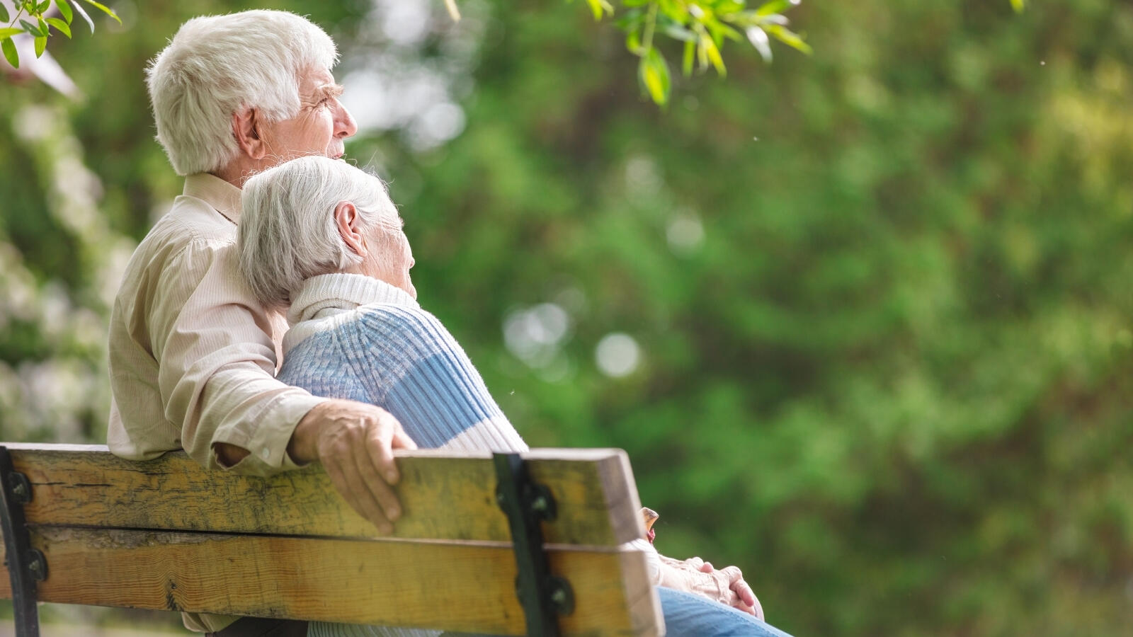 How to ensure elderly relatives live comfortably in their senior years