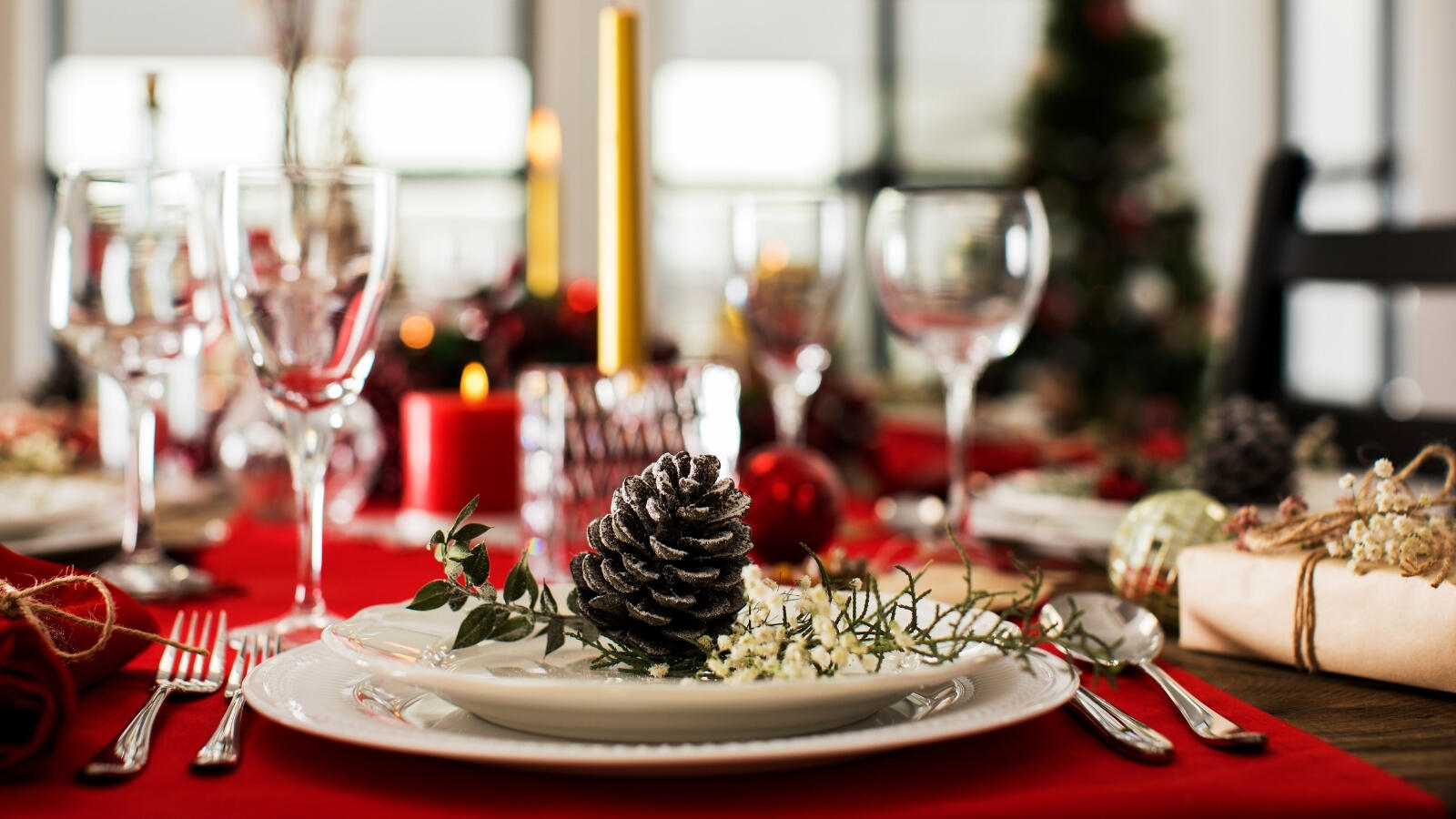 Simple kitchen tips for Christmas time