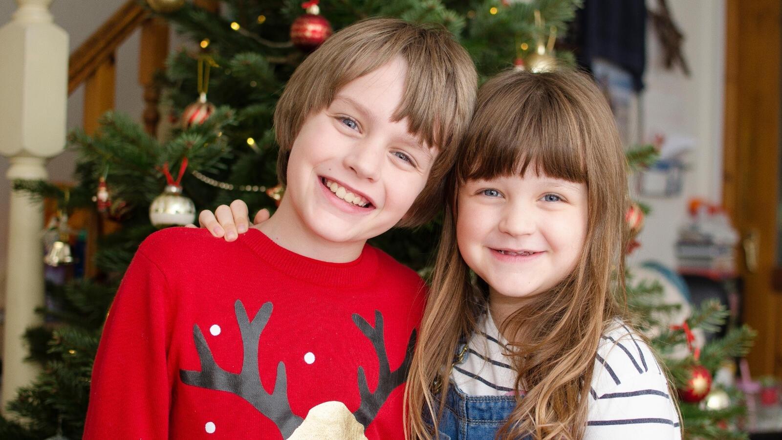 Siblings december 2020