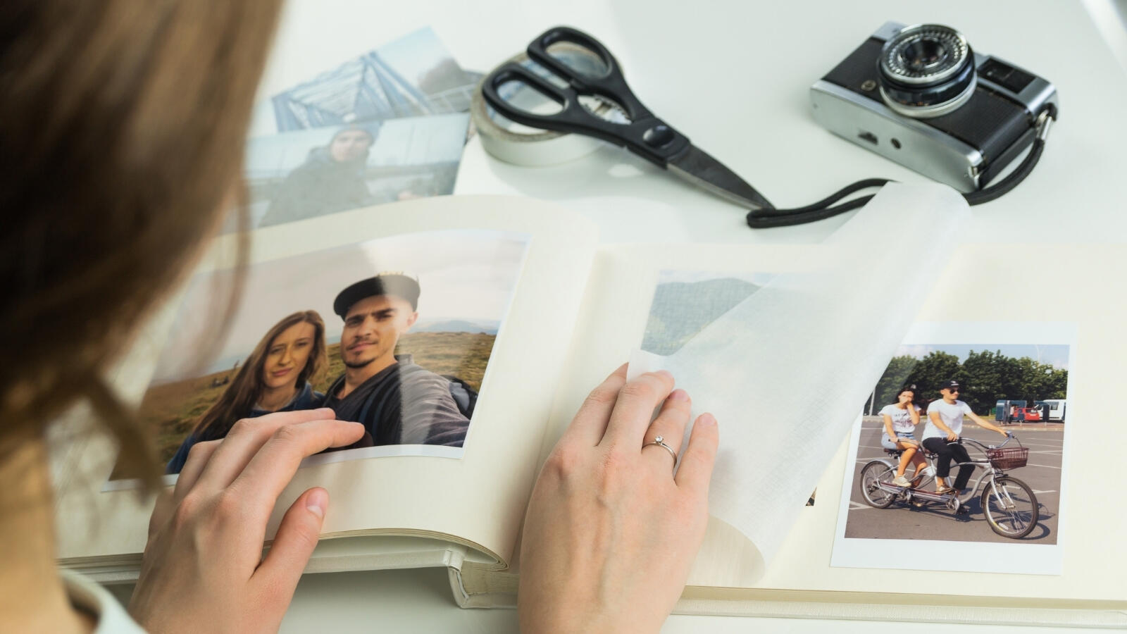 great ways to commemorate key events in your life (Other than by journaling)