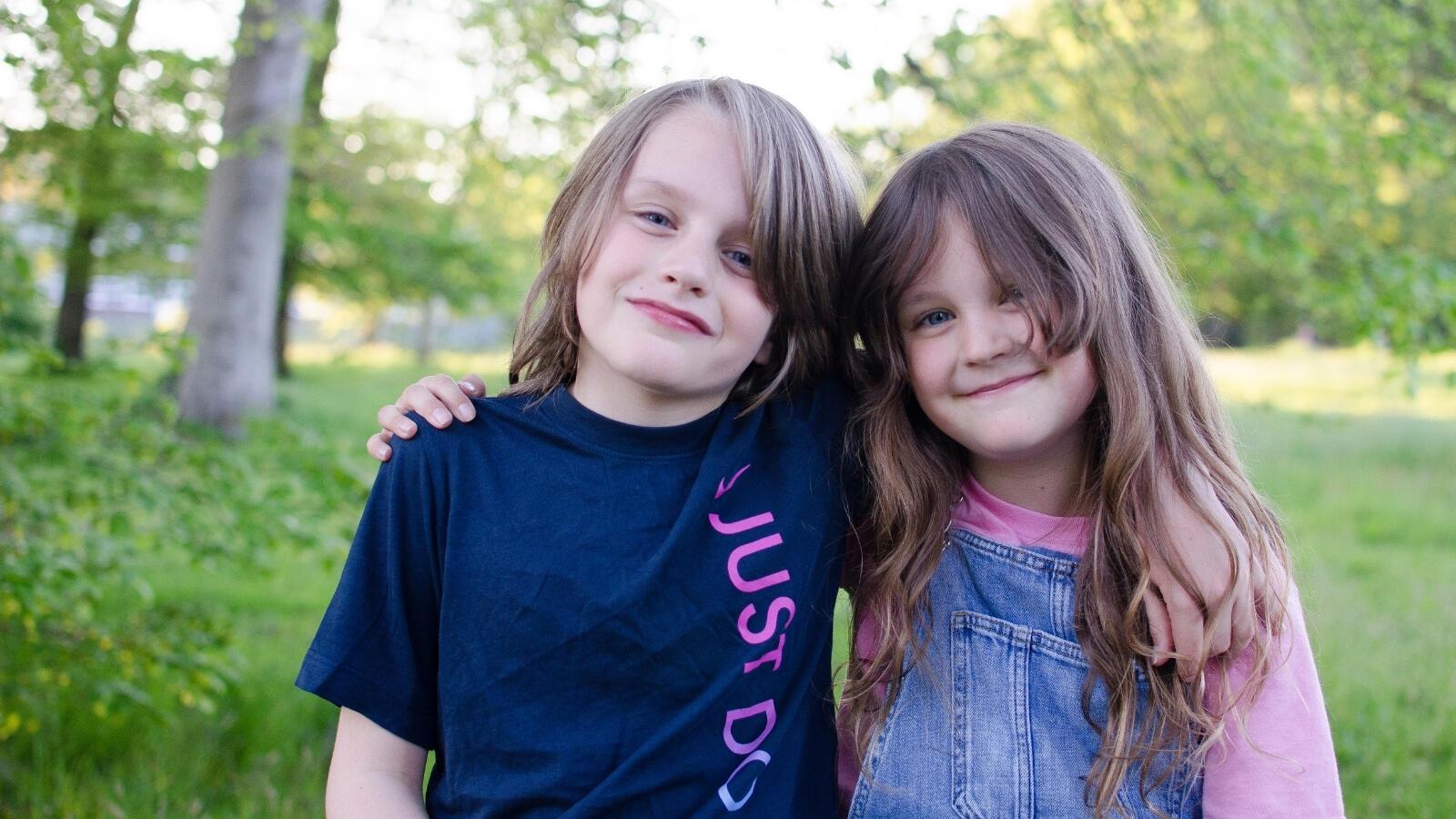 Siblings May 2021